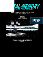 INSTRUCCIONES V7.3 2017s English Spanish