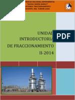 Fraccionamiento II- 2014