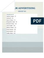 Infilm Marketing