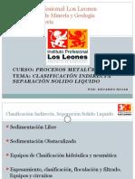 Procesos Metalurgicos Unidad II