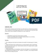 Portfolio Instructional Strategies 8