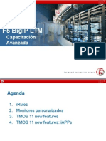F5 LTM Configuring BIG-IP v11