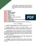 Contrato de Transporte Aereo Avianca