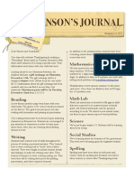 johnsons journal  11-16-15