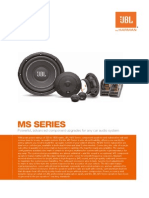 MS Speakers Series