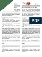 Série PG - Dons Em Ação - A Base Da Ação Dos Dons III