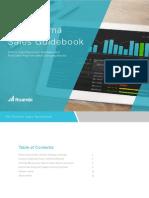 The Pharma Sales Guidebook