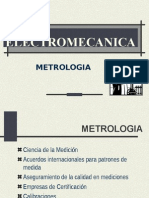 Intro Metrologia ITA