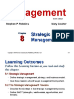 Chapter 8management10th edition by robbins and coulter