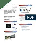 COMPASS Satellite Navigation System Development