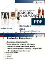 Derivados Financieros 1
