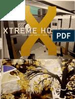 Smith, Courtney - Xtreme Houses