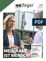 Mein Name ist Mensch - Ausgabe 20 2015