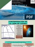 Capa de Ozono - Eia