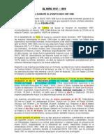 El Fenomeno del Niño 1997-Norte del PERU