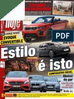 Autohoje Nº 1357 portugal