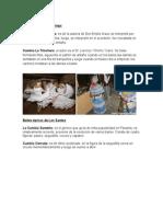 Bailes Típicos de Chiriquí