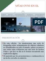 Fotografías Ovni en El Mundo