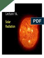 16 Solar Radiation CCB 2009color