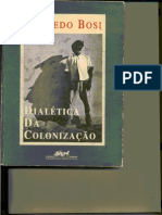 Dialetica Da Colonização
