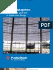 Mechoshade Sustainable Design