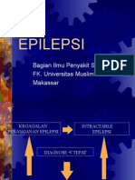 Epilepsi-UNHAS 2007