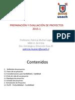 Tema 1 Formulaci n de Proyectos