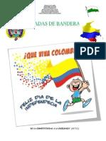 Izadas De Bandera El Placer