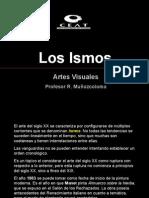 Los_ismos