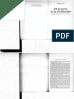 ELIAS - El Proceso de La Civilización (Pp. 449-466)