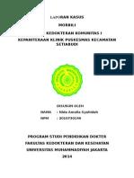 Campak (Cover)