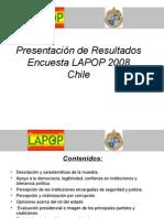 2008 Culturapolitica Powerpoint