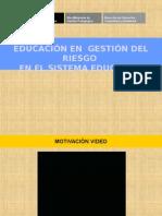 GESTION DEL RIESGO.ppt