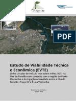 Estudo de Viabilidade VLT Fundão