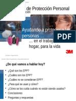 Uso y Mantenimiento de Epp