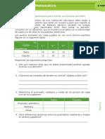 Ficha 9 Matemática