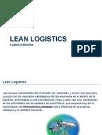 Lean Logistics (en Planta)
