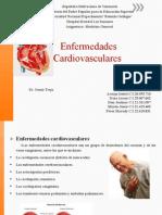 Diapositivas Enfermedades Cardiovasculares