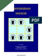 Universidad Del Hacker en Español