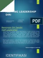 Identifikasi Kekuatan Diri Dalam Leadership
