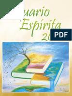 Anuario Espírita 2008