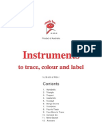 Trace Instruments