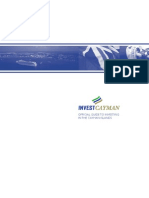 Official Guide to Investing in Cayman Islands - DSR Asset Management Ltd