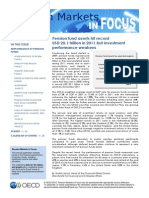 Pension Markets in Focus 2012