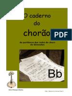 Caderno Do Bando Do Choro Bb