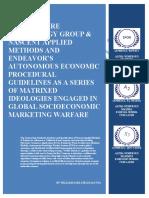 Autonomous Economic Procedural Guidelines