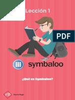lección 1 symbaloo