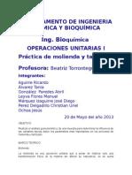 Departamento de Ingenieria Química y Bioquímica