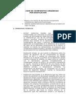 Purificacion de Conpuestos (Por Destilacion)2
