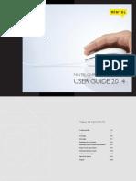 Mintel GNPD Userguide 2014
